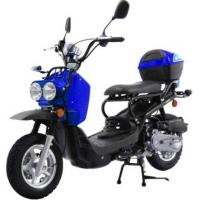Buy cheap MC_D150L 4 Stroke 150cc Scooter Moped from wholesalers