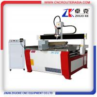 Buy cheap DSP A18 Advertising Wood engraver cutter cnc router with rotary axis ZK-1212-3.2KW product
