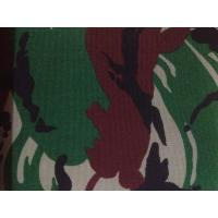 Buy cheap Waterproof nylon camouflage cordura fabric from wholesalers