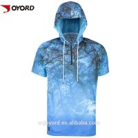Buy cheap Professional Custom Fishing Jerseys Skin Friendly Loose Cut Fit High Resolution  Sublimation from wholesalers