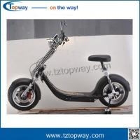 Buy cheap keys and remote controllers per scooter NEW 60V 1000W 2 wheel citycoco scooter harley from wholesalers