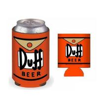 Buy cheap Custom logo sublimation printed neoprene can cooler,6.5x10H cm,custom color from wholesalers