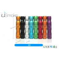 Buy cheap 1300mah Battery 510 Electronic Cigarette Kamry X6 Kit With 3.0ml Atomizer from wholesalers
