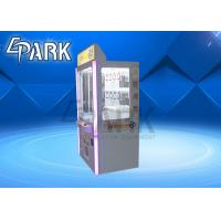Buy cheap Key Inserting Hole Vending Game Machine With LCD Screen And Mini Keyboard from wholesalers