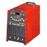 Buy cheap WSM-Series inverter DC pulse TIG welding machine from wholesalers