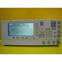 Buy cheap Signal Generator Agilent E8257D from wholesalers