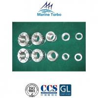 China T- ABB Turbo Seals / T- VTR Series Sealing Bush For Marine Turbocharger Parts on sale
