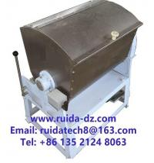 Buy cheap RDH Series Sachima Caramel Treats 50kg/batch Horizontal Dough Mixing Machine, Snacks Dough Kneader/ Flour Mixing Machine from wholesalers