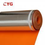 Buy cheap Construction Heat Insulation Foam WPC SPC PVC Flooring PE foam Cork Underlayment from wholesalers
