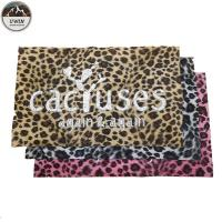 Buy cheap Exquisite Custom Made Embroidered Patches Washable For Garment Clothing from wholesalers
