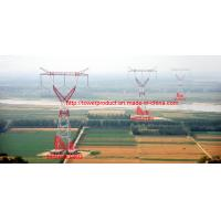 Buy cheap 1000Kv UHV Power transmission substation Project1 from wholesalers