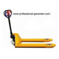 Stainless Steel Hand Jack : Stainless steel kg light weight hydraulic hand pallet