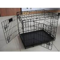 China Wire Dog Cage, Metal Dog Cage, Dog Cage (DCG01) on sale