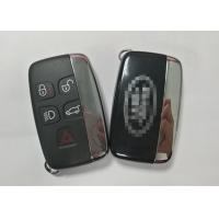 Buy cheap 5 Button Remote Key Fob 434Mhz LR060130 For Land Rover Discovery LR4 Freelander from wholesalers