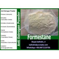 Buy cheap Selective Aromatase Inhibitor Steroidal Powder Formestane For Treatment Of Breast Cancer CAS:566-48-3 from wholesalers