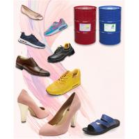 Buy cheap Single Density Safety Shoe Sole Pu from wholesalers