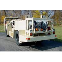 Buy cheap 3000l RS - 3flt Underground Utility Vehicle Air Cooled Fuel And Lube Truck from wholesalers