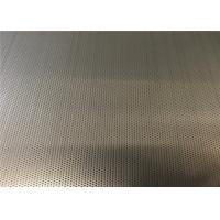 Buy cheap Nickel Plate Hexagon Metal Mesh7% -83% Perforated Anti Acid Alkali For Making Chair from wholesalers