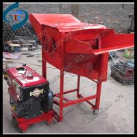 Buy cheap factory supplier diesel driven rice thresher machine from wholesalers