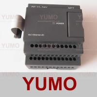 Buy cheap ELC-Ethernet-DC Programmable Logic Controller PLC product