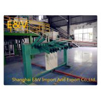 Buy cheap 3000 mm/min Copper Continuous Casting Machine Including Copper Scrap Furnace/ Electric Furnace from wholesalers