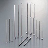 Buy cheap Plastic Mold Parts SKD61 Hearden Ejector Pins And Sleeves from wholesalers