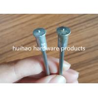 Buy cheap Aluminum Weld Base BIMetallic Insulation Anchor Pins for Ship - building 3mmx100mm from wholesalers