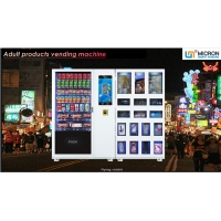 Buy cheap Adult products vending machine from wholesalers