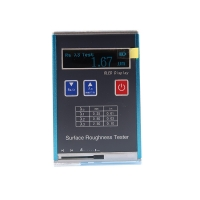 Buy cheap Handheld Rz Ra Value Tester Oled Screen Data Output Usb Port 106×70×24mm from wholesalers