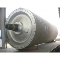 Buy cheap Full Color Dryer Cylinder and Accessories for Paper Making Machine from wholesalers