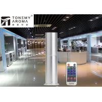 Buy cheap Mini Hotel Lobby Scent Machine Stand Alone Office Aroma Oil Air Fragrance Dispenser from wholesalers