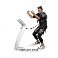 Buy cheap Intensity / Frequency EMS Electrical Muscle Stimulation For Weight Light from wholesalers