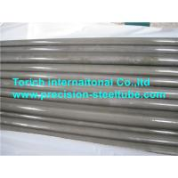 Buy cheap BS 3059 Gr 360 Carbon Steel Heat Exchanger Tubes , Hot Finished Seamless Tube from wholesalers