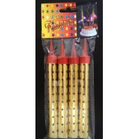 Buy cheap Fantasy Ice Fountain birthday candle fireworks from wholesalers