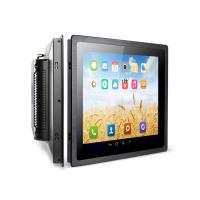 Buy cheap 8-21.5 Inch Industrial Android Tablet PC Android 6.0 System Embedded Installation from wholesalers