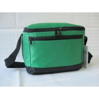 Buy cheap Green polyster cooler bags 70D cooler can bags-HAC13367 product