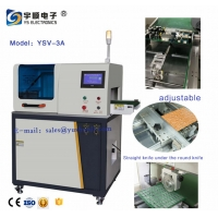 Buy cheap Smt Glass Fibre Pcb LED Cutting Machine / Aluminium Board Separator Depaneling Assembly Machine from wholesalers