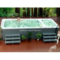 Buy cheap Multifunctional Swimming SPA Pool (SRP-650) product