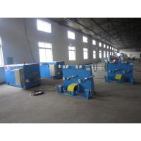 Buy cheap High Speed Steel Wire Coil Winding Machine Auto Loading Type 800rpm Return Rotate Speed from wholesalers