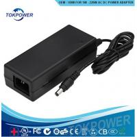 Buy cheap 12 volt AC Adapter 5A Wall Mounted 220V Transformer LED Strips Power Supply from wholesalers