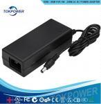 Buy cheap 150W Output Desktop Medical Power Adapter 12v24V IEC EN60601 2 Year Warranty from wholesalers