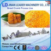 Buy cheap Voltage Yellow Dry  Bread crumb process line Engineers available from wholesalers