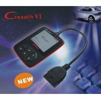 Buy cheap Launch Creader VI Automobile Diagnostic Code Reader for OBD EOBD Vehicle from wholesalers