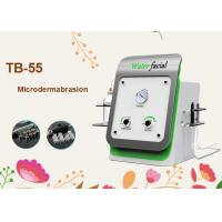 Buy cheap 100Kpa Hydra Facial Diamond Microdermabrasion Machine for Deep Skin Cleaning from wholesalers