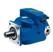 Buy cheap Rexroth Piston Pump A4VSO125DR/30R-PPB13N00 from wholesalers