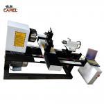 Buy cheap CA-16 CNC Mini Wood Beads Making Lathe Machine max diameter 160mm from wholesalers
