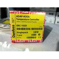 Buy cheap HVAC Danfoss Electronic Temperature Controller type Danfoss EKC 102D  084B8506 for Freezer from wholesalers