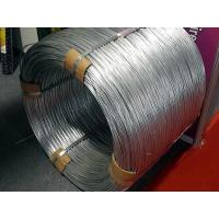Buy cheap 1.2mm - 1.8mm Electro Galvanized Iron Wire Binding Wire For Construction from wholesalers