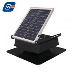 Buy cheap 30 Watt Solar Powered Attic Ventilation Fans With Monocrystalline Solar Panel from wholesalers