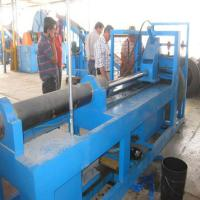 Buy cheap Waste Tire Wire Drawing Machinery Single Hook For Tyre Debeader from wholesalers